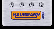 Stahlbau Hausmann GmbH